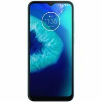 Motorola Moto G8 Power Lite XT2055-2 64GB GSM Unlocked Phone - Arctic Blue