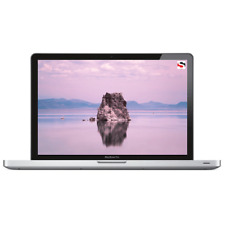Apple MacBook Pro 13.3 Notebook 2.66GHz 8GB 128GB SSD...