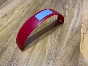 Top Headband for Beats by dr Dre Studio 3 Studio3 Wireless Headphones - Red