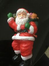 VINTAGE COLLECTABLE CHRISTMAS WINDOW DECORATION