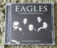 EAGLES UNPLUGGED 1994 2CD