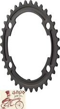 SHIMANO 105 5800-L 34T X 110MM 11-SPEED BLACK BICYCLE CHAINRING FOR 50/34T