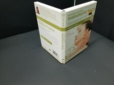 Massage Practice Therapeutic Touch DVD Gaiam DISC LIKE NEW