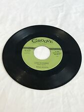 Mickey & Sylvia ~ Love Is Strange ~ I'm Going Home ~ 45 On Groove 4G-0175 RARE