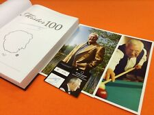 MR. 100 BOOK , RAYMOND CEULEMANS HARD COVER ( LIMITED EDITION )