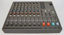 Sony MXP-210 8 Channel Audio Mixer Studio Broadcasting