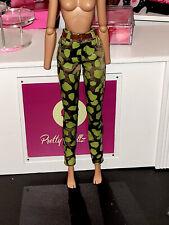 "Integrity Toys I Like Your Style JETTA BURNS 12.5""Doll pants Jem & Holograms"