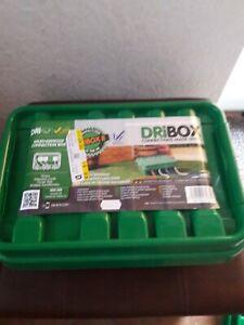 Dribox Verteiler Schutzbox Wasserdicht