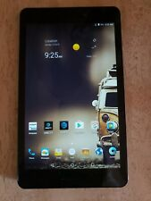 "ZTE Trek 2 HD K88 AT&T 4G LTE WiFi Android  8"" 16GB Tablet"