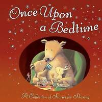 Once Upon a Bedtime: Anthology by Murray, Andrew Murray
