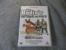 """DVD """"LES BODIN'S : RETOUR AU PAYS"""" spectacle au Palais des Glaces"""