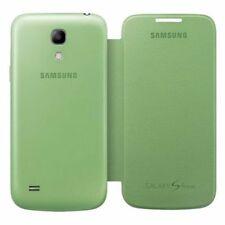 Étuis, housses et coques verts Samsung Samsung Galaxy S4 pour téléphone mobile et assistant personnel (PDA)