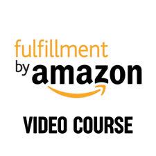 Amazon FBA: Online Retail Mastery (Amazon FBA University) Video Course 8.5 hours