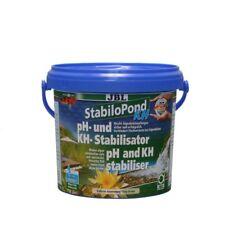 JBL StabiloPond KH 2,5 kg pH-Stabilisator für Gartenteiche -  24 Std.Versand