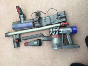 Dyson V8 ANIMAL Handheld Vacuum Cleaner - Used