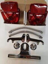 1955-1956 Ford truck / Ford pickup Tail light kit