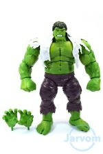 "Marvel Legends 6"" Inch Studios 80 Years Avengers Comic Green Hulk Loose Complete"