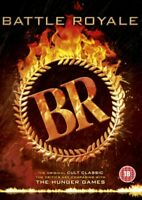 Nuovo Battle Royale, DVD