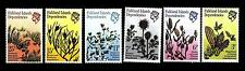 FALKLAND (Dip.) - Sud Georgia e Isole Sandwich - 1981 - Piante ed arbusti