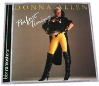 Donna Allen - Perfect Timing (Expanded Edition) [CD]