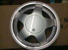 Genuine Peugeot alloy wheel fits 306 405 6J14 CH4.24 OSPREY SRF 96051E 9606V9