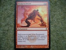 Light Play Red Individual Magic: The Gathering Cards