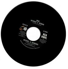 MICHAEL & RAYMOND Man Without A Woman/DEREK & RAY Interplay NEW NORTHERN SOUL 45