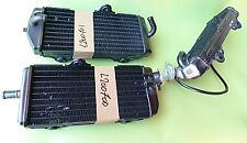 radiateur tt-125 droit et gauche (à gauche sur la photo)
