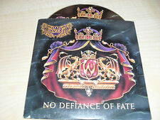 Wyvern - No defiance of fate / True Metal - EXTREM RAR - wie Helloween