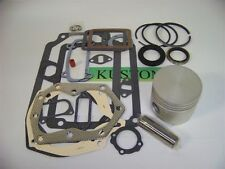 Standard size engine rebuild kit fits KOHLER K301 12HP NO ROD Free 2Day ship
