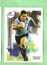 2003  RUGBY UNION CARD #20  SCOTT STANIFORTH, NSW WARATAHS