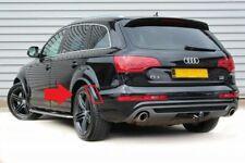 Neu Audi Q7 07-16 Original Hinten Links n/S Radlauf Verbreiterung 4L0853827A