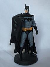 BATMAN FIGURINE EN PLOMB N° 1 / DC COMICS 2008 SUPER HEROS / EAGLEMOSS