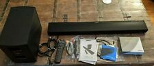 Bose CineMate 1 SR Home Theater Speaker System (calibration & Optical Cable)