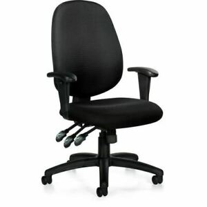Offices To Go Multi Function Task Chair - GLBOTG11613B