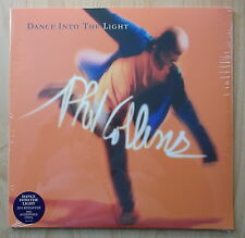 Phil Collins 2lp: Dance into the light (2016, nuovo; 180 gram audiophile)
