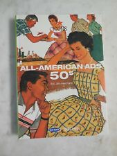 Icons Italy All American Ads 50s Jim Heimann Old Navy Vintage Ads Book
