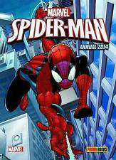 """""""AS NEW"""" Spider-Man Annual 2014 (Annuals 2014), Various, Book"""