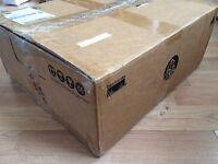 NEW CISCO WS-C3550-24-SMI 24 Port 10/100 Layer 3 Switch 2x GBIC 3550-24-EMI NOB