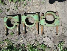 1 John Deere 1600 Chisel Plow Rockshaft Axle Bearing Assembly N134704 N134705