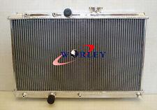 ALUMINUM RADIATOR FOR TOYOTA COROLLA AE101/AE111 4A-GE1.6L 20V M/T 1992-1998