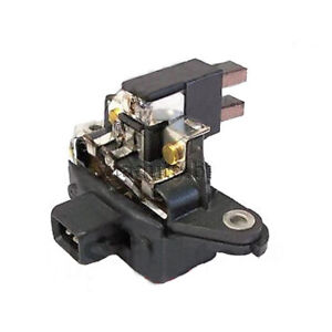 RE60 Bosch Alternator Regulator Genuine 12v