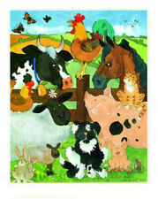 Illustration Art Animals Art Prints
