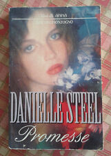 Danielle Steel-Promesse (Sonzogno 1995)