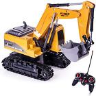 Juguetes Maquina De Construccion Excavadora Para Niños Infantil A Control Remoto
