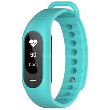 BOZLUN BT4.0 Water-Proof Touch Screen OLED Smart Sports Bracelet Watch H4M4