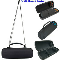 Travel Carry Storage Bag Case Pouch for JBL Charge 4 Wireless Bluetooth Speaker