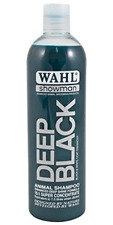 Wahl Deep Black Pet Shampoo 500 ml