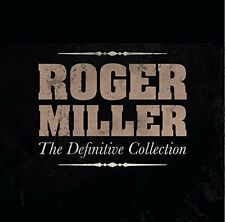 Roger Miller - Definitive Collection [New CD] UK - Import