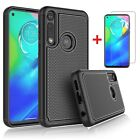 For Motorola Moto G Power/G Stylus 2020 Phone Case Cover with Screen Protector